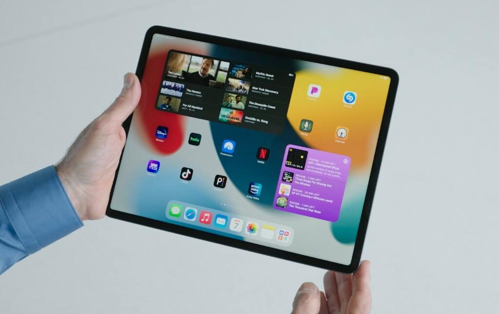 iPadOS 15, todas las novedades: multitarea más potente, widgets supervitaminados y desarrollo de aplicaciones nativo