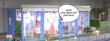 Para qué tanto OnlyFans si ya tenemos a Anabel Pantoja en 'Sola': así ha sido su primera noche (y encima te traemos una de memes)