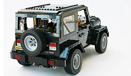 Lego Jeep 02
