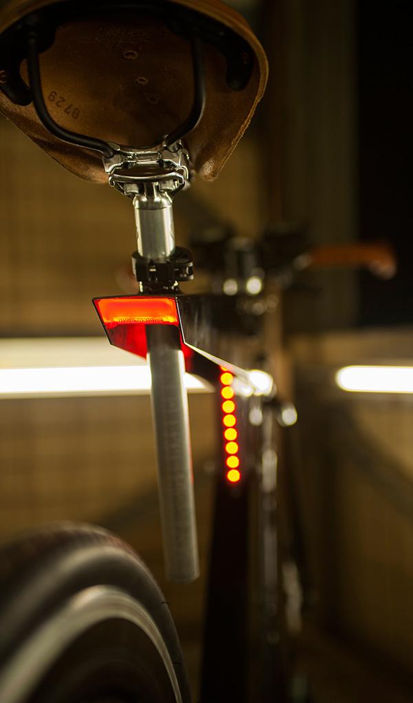 Foto de Bicicleta Eléctrica Nikos Manafis (1/11)