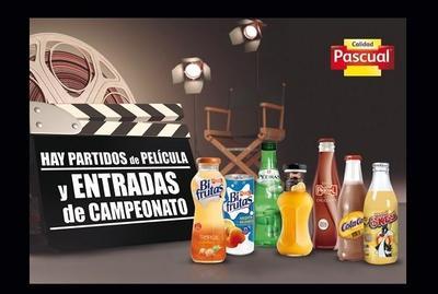 Puedes ir al cine gratis este verano con una promoción de Pascual