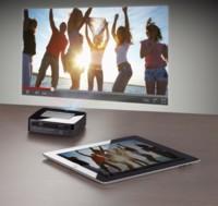 El proyector PPX 3610 de Philips pone WiFi y Android en tu bolsillo