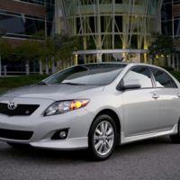 Casi cien mil modelos de Toyota serán llamados a revisión en México