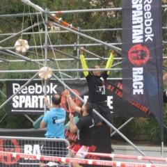 Foto 6 de 7 de la galería presentacion-reebok-spartan-race en Vitónica