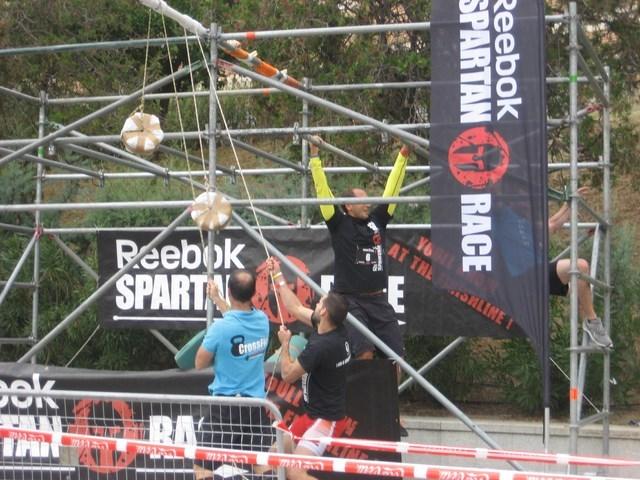 Foto de Presentación Reebok Spartan Race (6/7)