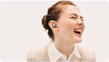 Audifonos Samsung Galaxy Buds Live con descuento en México