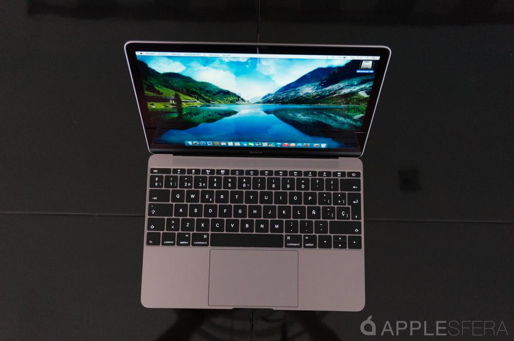 Foto de Así es el nuevo MacBook (2015) (7/70)