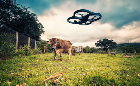 El dron que jubilará al asesino a sueldo