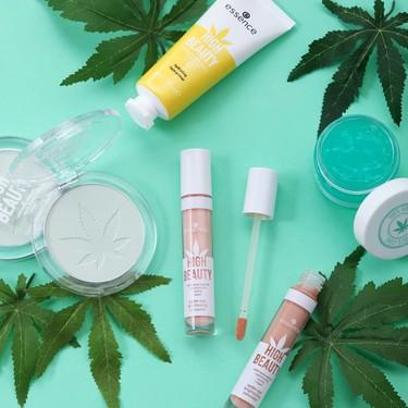 Essence se une a la tendencia del aceite de cáñamo en su última colección High Beauty Trend Edition