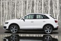El Audi Q3 recibe el 2.0 TFSI de 170 CV