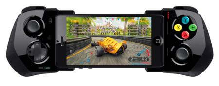 Moga Ace Power, el nuevo mando de videojuegos para iOS 7 con batería integrada