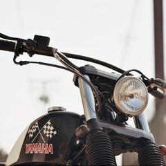 Foto 9 de 30 de la galería yamaha-scr950-yard-bulit en Motorpasion Moto