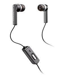 Auriculares estéreo Plantronics MHS213