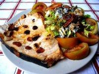 Alimentos que nos ayudan a controlar los niveles de colesterol