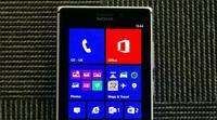 """Nokia lanza la actualización Lumia Black, incluye carpetas para las """"live tiles"""""""