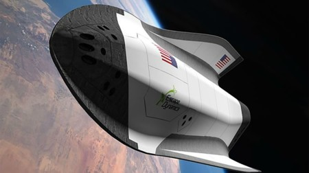 Un nuevo concepto de naves espaciales