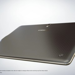 Foto 14 de 14 de la galería samsung-galaxy-tab-s en Xataka Android