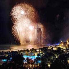 Foto 4 de 4 de la galería dubai-fuegos-artificiales-ano-nuevo en Trendencias