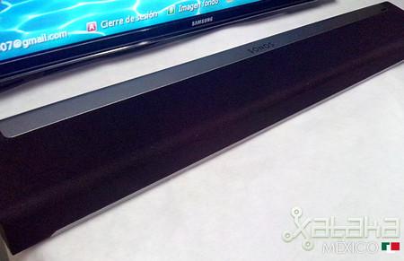 Sonos PlayBar, análisis
