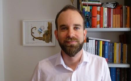 Agustín Carrillo, uno de los pocos científicos investigando el mundo de los eSports para entender sus consecuencias en la sociedad