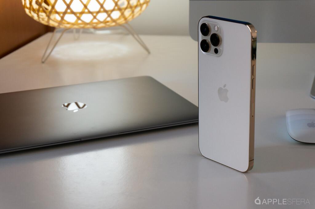 AirDrop en iOS 15 va a la velocidad del rayo en mi iPhone (a pesar de ser una beta)