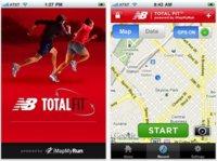 Ponte en forma usando 3 aplicaciones para el iPhone