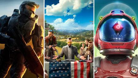 Cazando Videojuegos México: los mejores 75 títulos para Xbox, PlayStation, Nintendo Switch y Steam
