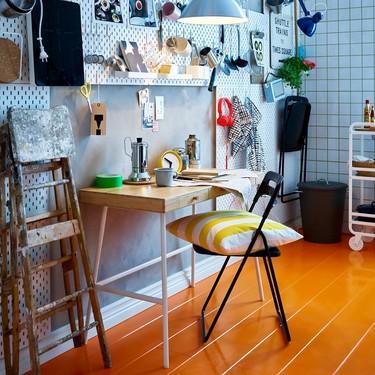 La semana decorativa: la vuelta a la rutina se lleva mejor en un ambiente con estilo