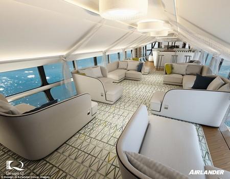 Airlander 10 Interior 3