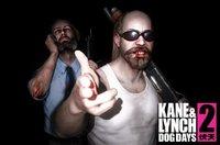 'Kane & Lynch 2: Dogs Days', retrospectiva y nuevo tráiler '¿Creéis que podéis matarme?'