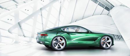 Bentley Exp 10 Speed 6 2