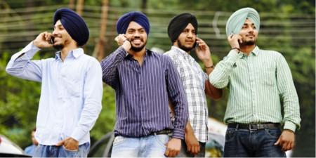 India pasa a ser el segundo mercado más potente de smartphones desbancando a Estados Unidos