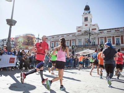 Entrena con Vitónica para tu primera media maratón: presentación