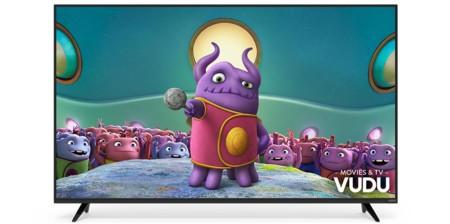 Vizio apuesta con su Serie D por televisores de calidad a precios asequibles