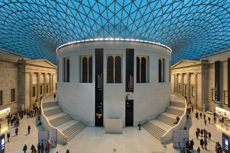 London Arquitectura British