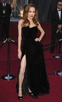 Espérate que ahora Angelina Jolie nos va a hablar de su pose <em>toa sexy</em> en los Óscar...