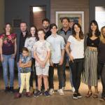 TVE busca otro tono de comedia con otra serie familiar