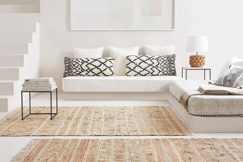 Zara Home apuesta por una casa que transmita calma y serenidad, lo que parece el nuevo mantra para tu casa