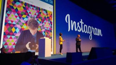 Instagram y Vine para Windows Phone confirmados en la Nokia World