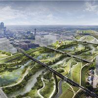 Este titánico proyecto busca crear el parque urbano más grande de América, con 12 veces el tamaño de Central Park