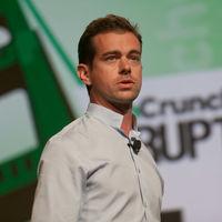 El CEO de Twitter y Square dio una charla a los empleados de Apple