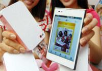 LG Pocket Photo, una impresora más pequeña que los teléfonos con los que se conecta