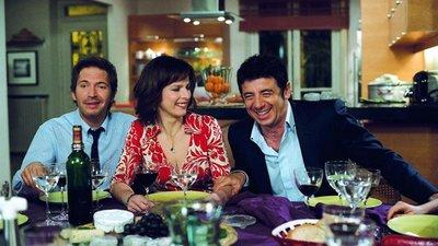 'Cena de amigos', amable comedia coral