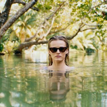Zara nos teletransporta a una época de sol y calor con su nueva colección de baño 2020