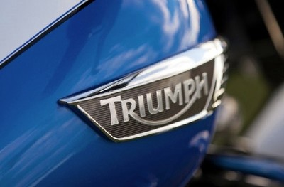 Salón de Milán 2013: novedades Triumph