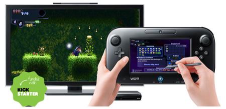 Heart Forth Alicia llegó a la meta para publicarse en Wii U