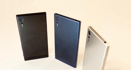 Sony Xperia Zx