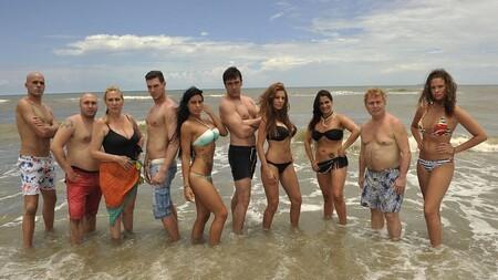 Supervivientes 2011