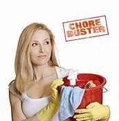 ChoreBuster, creando un horario de tareas domésticas para todos los miembros
