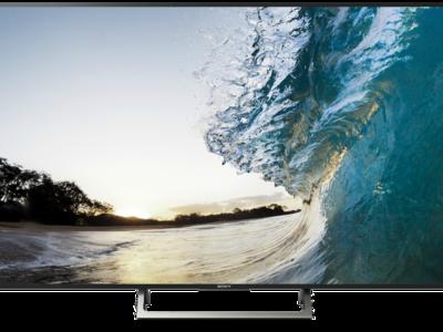 Smart TV Sony KD-55XE8596, de 55 pulgadas, con 4K, Android TV y 183 euros de descuento